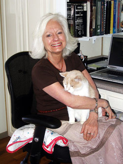 Gail Pope