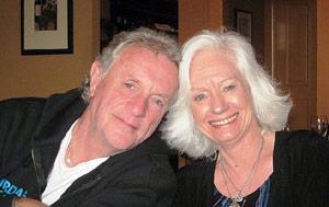 Gail & Richard Pope
